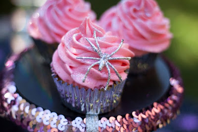 Sparkle With A Pink-o-ween Party