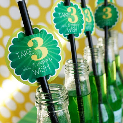 St. Patrick's Day Party – Luck O' The Irish