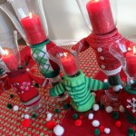 Ugly Christmas Sweater party ideas decorations