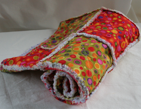 Baby-Rag-blanket