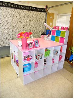 Ultimate Crafting Desk