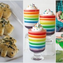 St patricks day inspiration