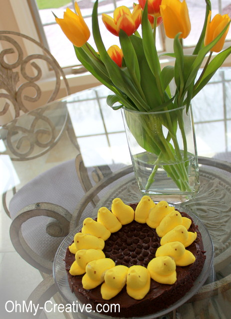 Sunflower-peeps-dessert-3