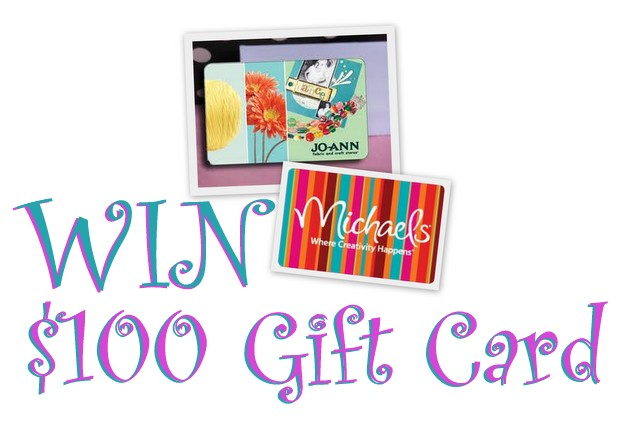 Giveaway Winner Announcement and Oh My! Creative Update