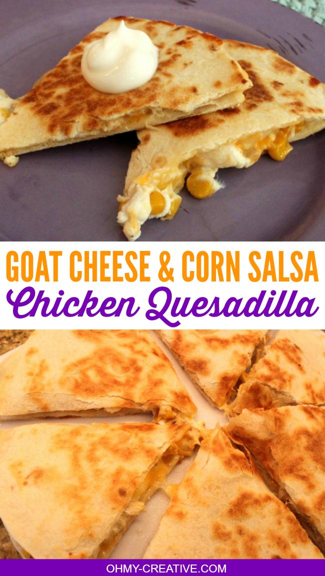 how to make casadias chicken
