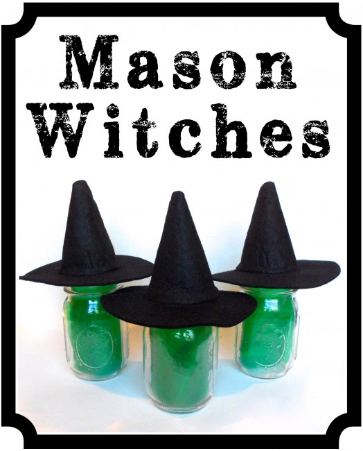 Mason-Witches