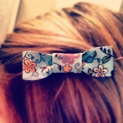 Hot Glue Hairbows