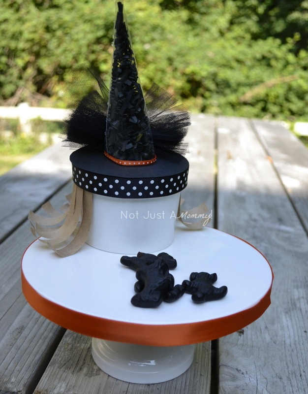Witchy Craft Treat Container