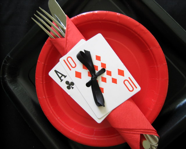 Card Shark Casino Party Ideas Oh My Creative