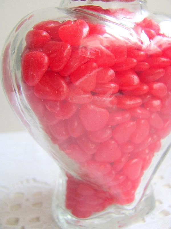 Valentine Red Hots