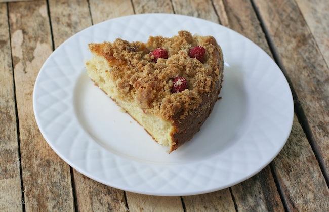 Raspberry-Lemon-Coffee-Cake