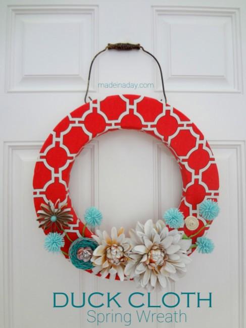 duck-cloth-spring-wreath