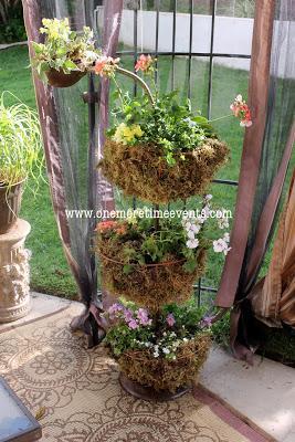 Dome Light Garden Planter