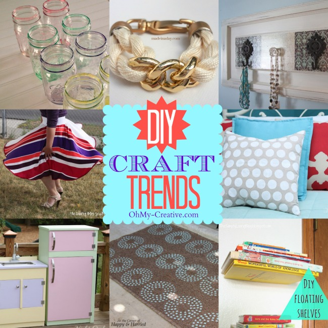 Diyandcrafts4u A Collection Of Trending Diy Crafts To Make Ohmy