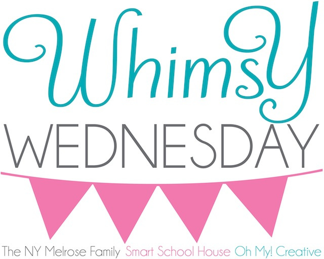 Whimsy Wednesday Link Party 78