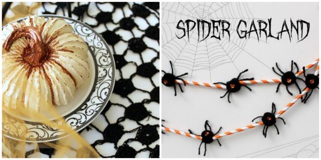 Halloween Collage 1 - 650