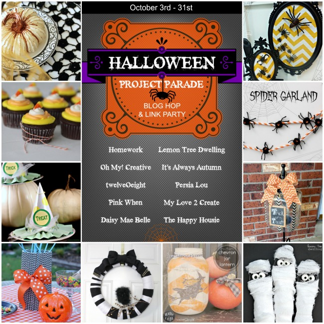 halloween projects Explore erin mccarrell's board halloween crafts on pinterest | see more ideas about day care, fall crafts and halloween decorations.