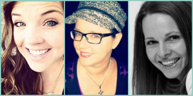 Say Hello To The Oh My! Creative Contributors!