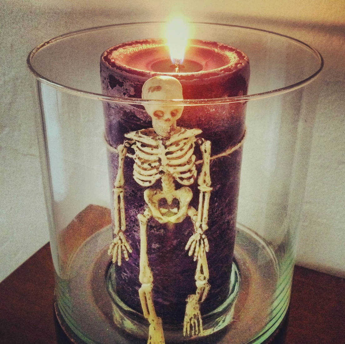 Do It Yourself Home Decorating: 16 Do It Yourself Halloween Home Decorating Ideas