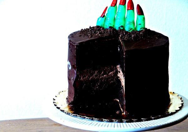 finger cake
