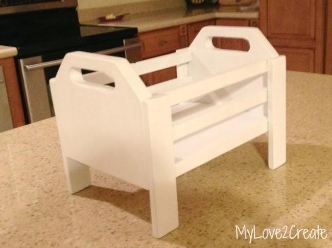 MyLove2Create, all white!