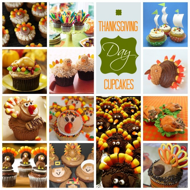 Thanksgiving-cupcakes- OhMy-Creative.com