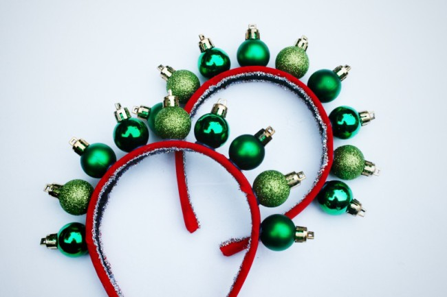 Ugly Christmas Sweater Head Band