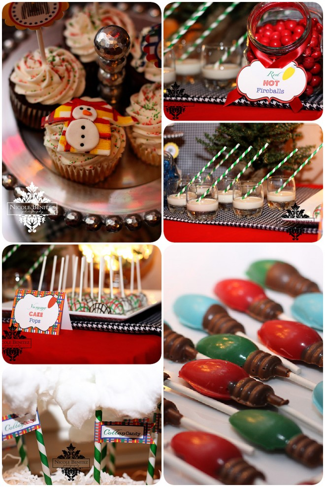 Creative Christmas Party Ideas Part - 19: Ugly_sweater_christmas_party-e1292995022281