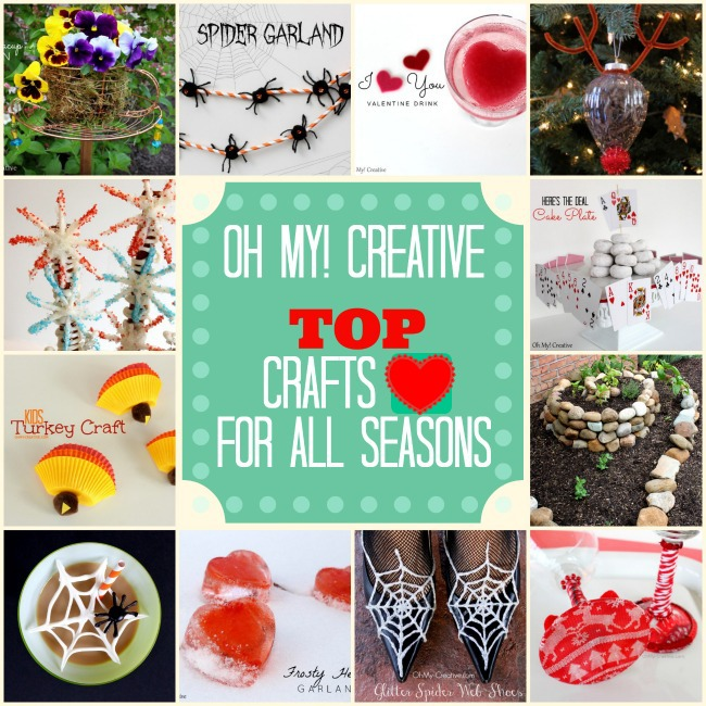 Top Crafts For All Seasons