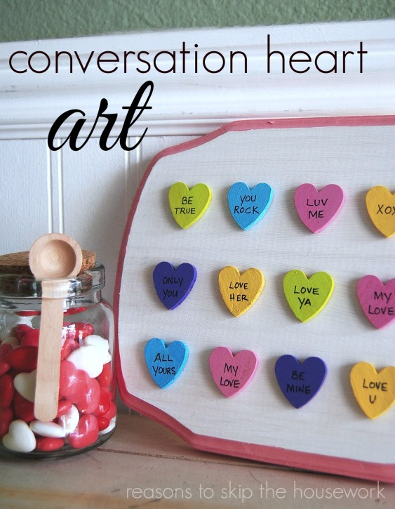 conversation-heart-art