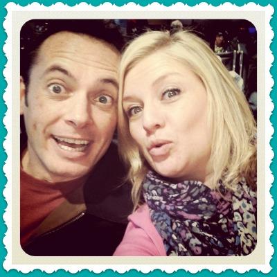 Ruth & Todd 2