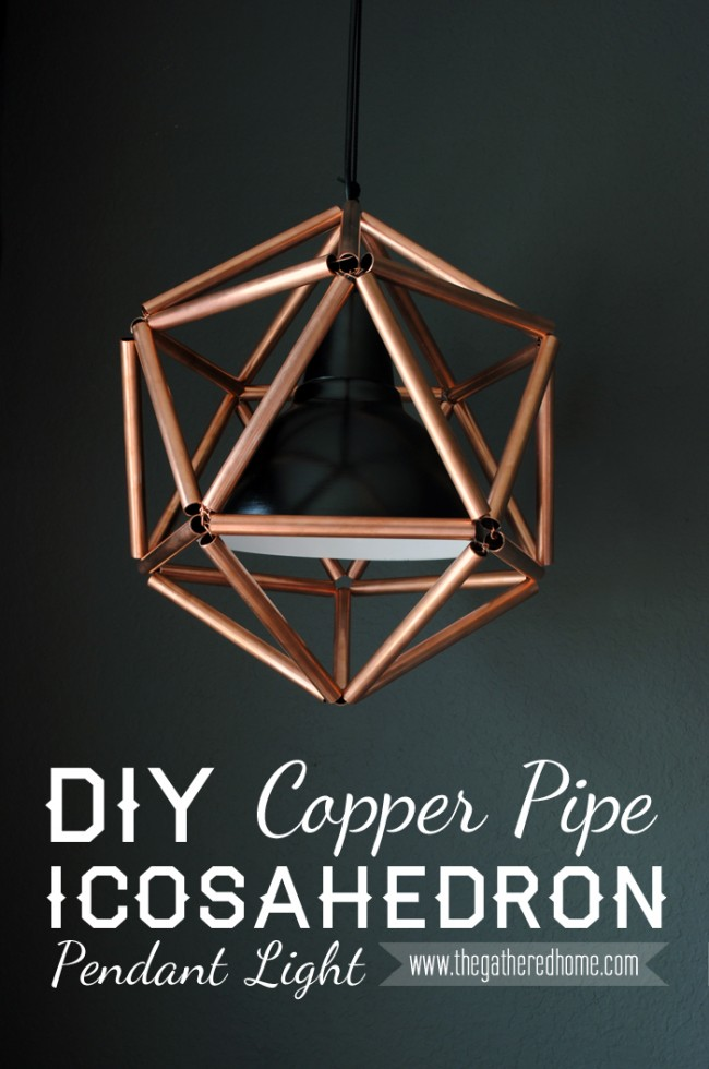 How-to-make-a-DIY-Copper-Pipe-Icosahedron-Light-Fixture
