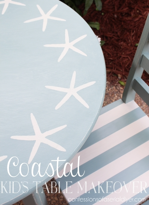 Beach-Inspired-Kids-Table