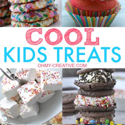Cool Kids Treats