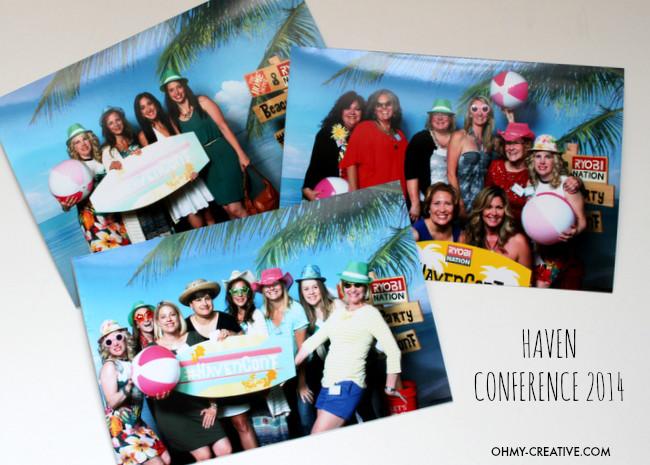 Haven Conference 2014 Recap - OHMY-CREATIVE.COM