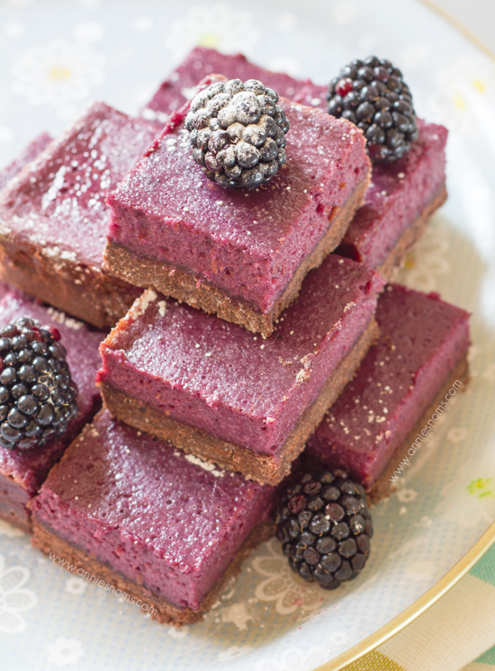 Chocolate-and-Blackberry-Shortbread-Bars