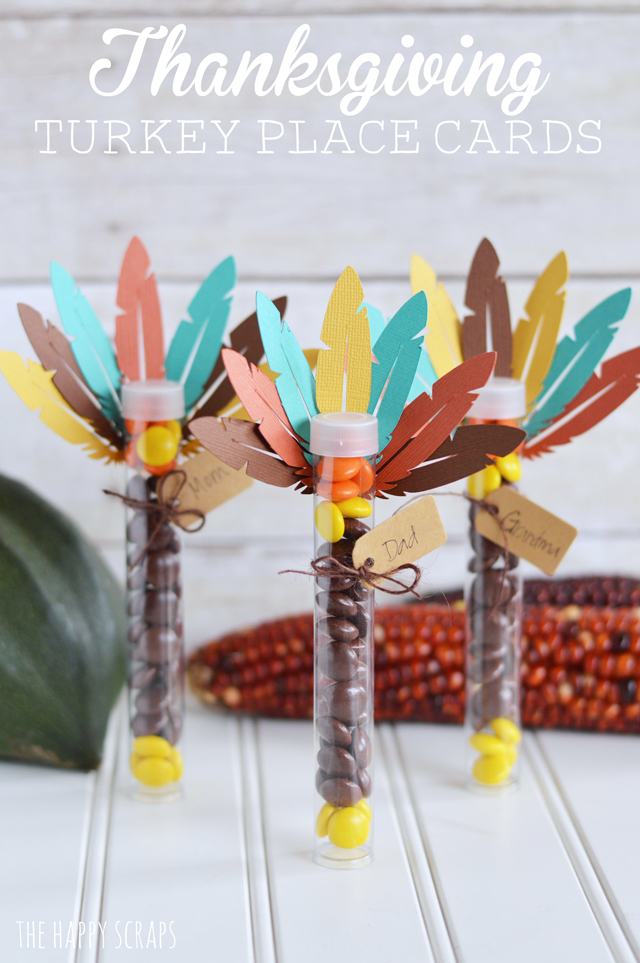14 Thanksgiving Turkey Projects Oh My Creative