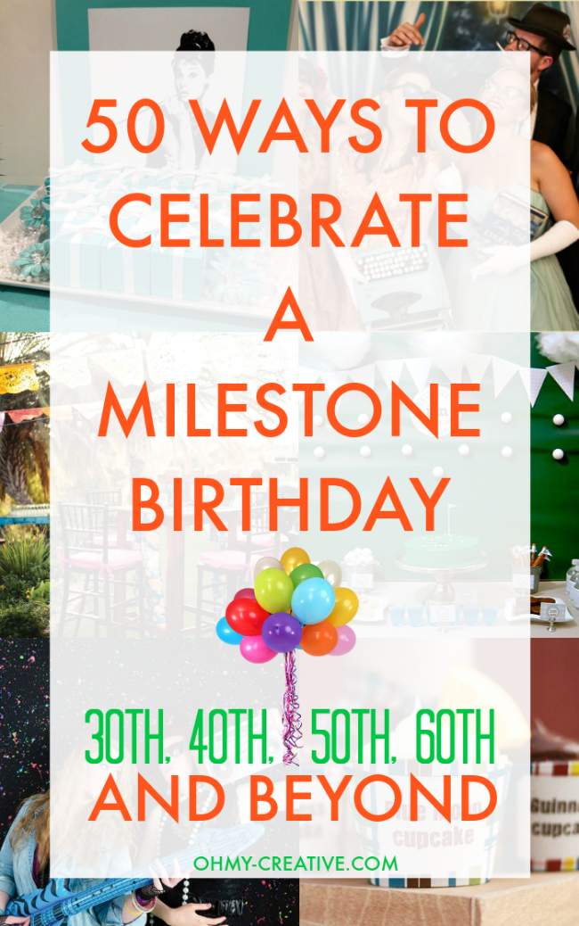 gallery category birthday milestones