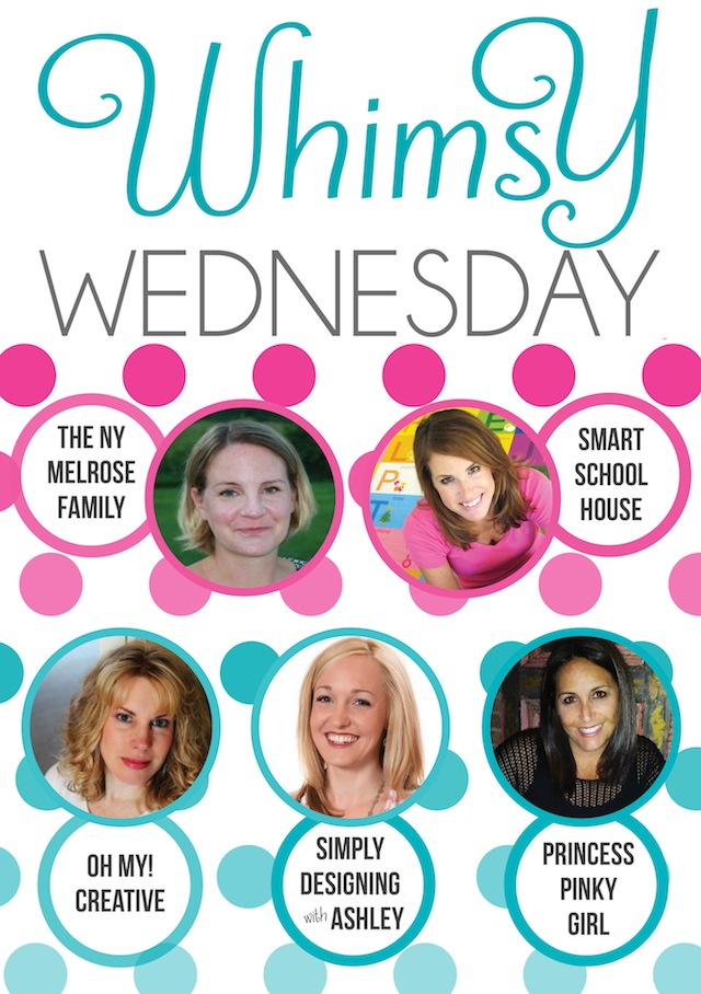 Whimsy Wednesday Link Party 151