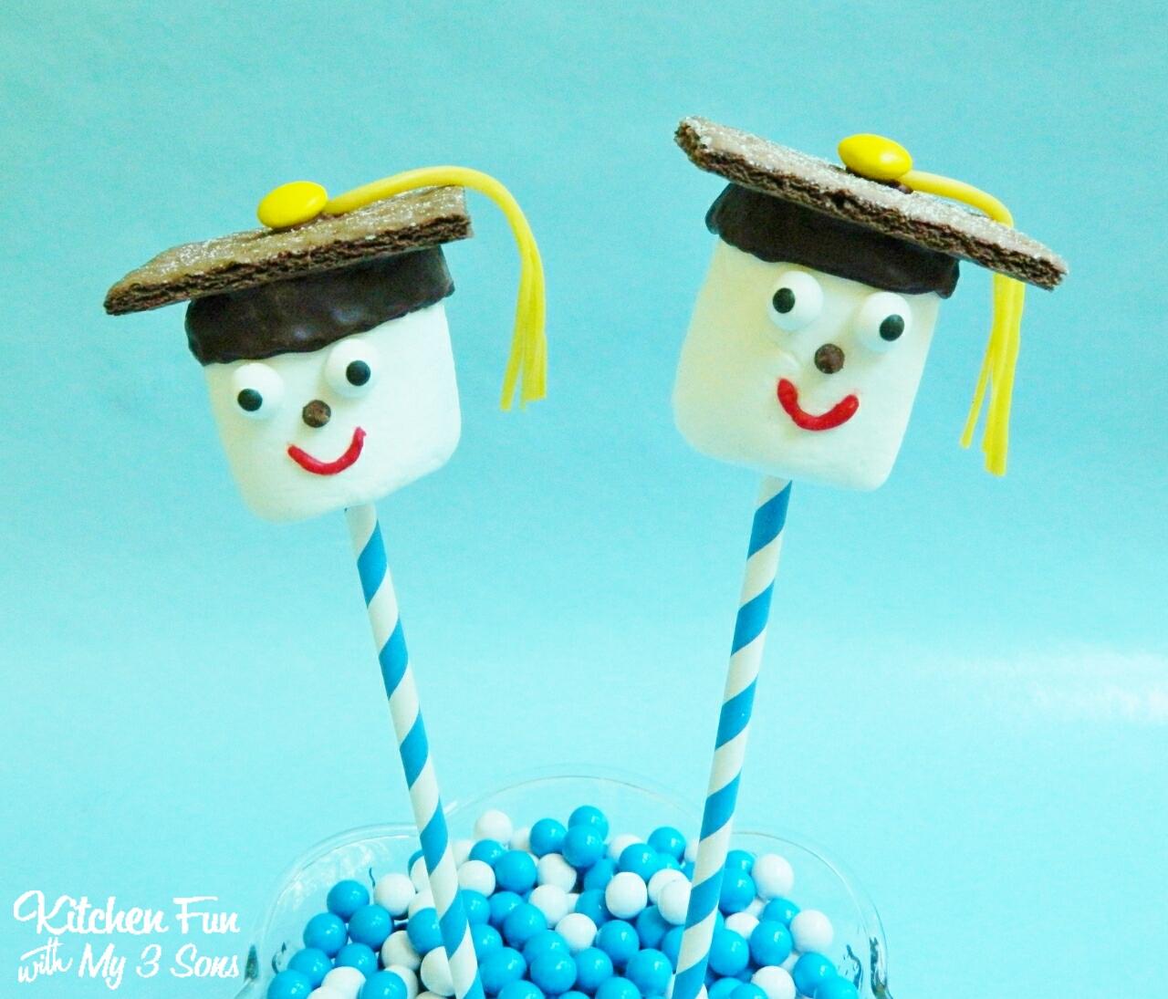 30 Graduation Party Desserts Oh My Creative
