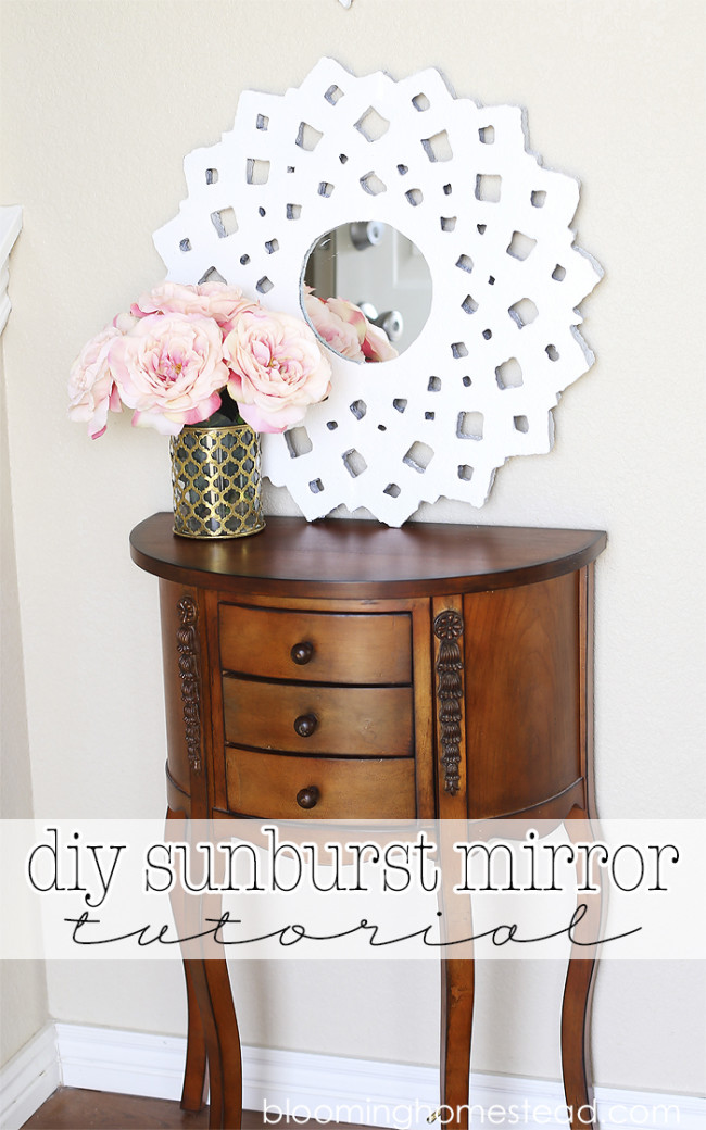 DIY-Sunburst-Mirror-by-Blooming-Homestead
