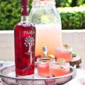 PAMA Celebrate Summer - Pomegranate Liqueur | OHMY-CREATIVE.COM
