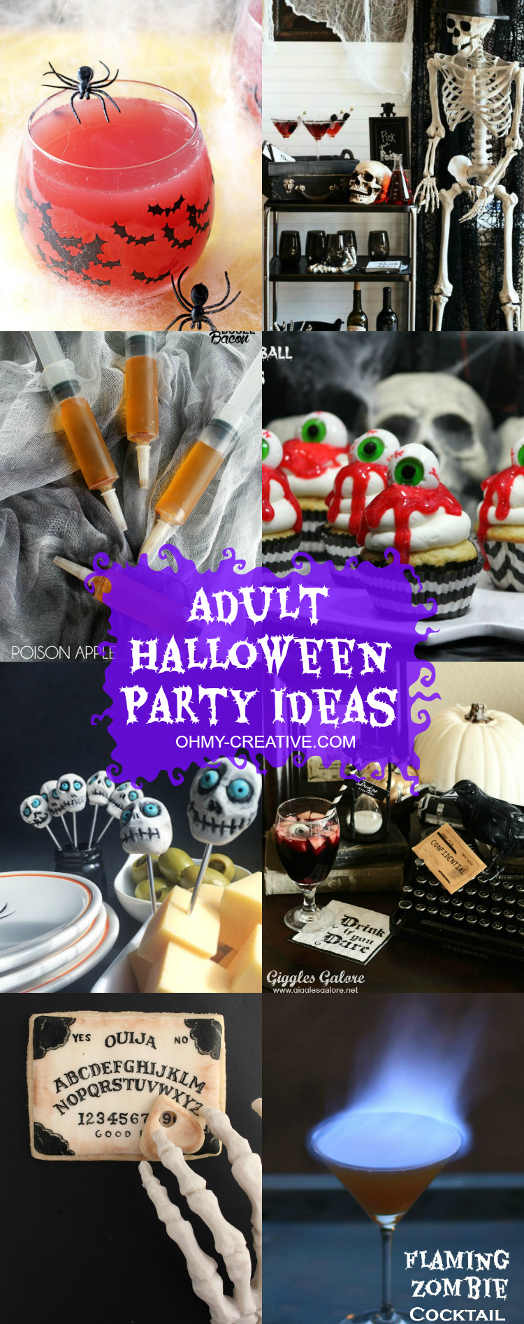 Opinion Adult halloween party game apologise