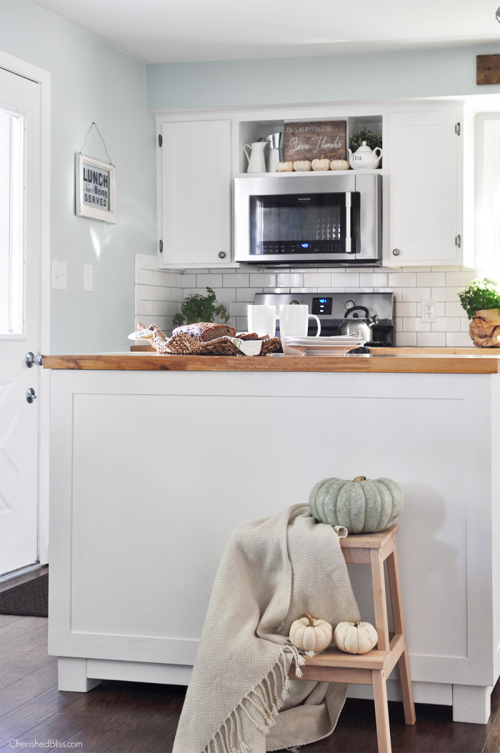 Do It Yourself Home Design: Beautiful Do It Yourself Fall Home Decor