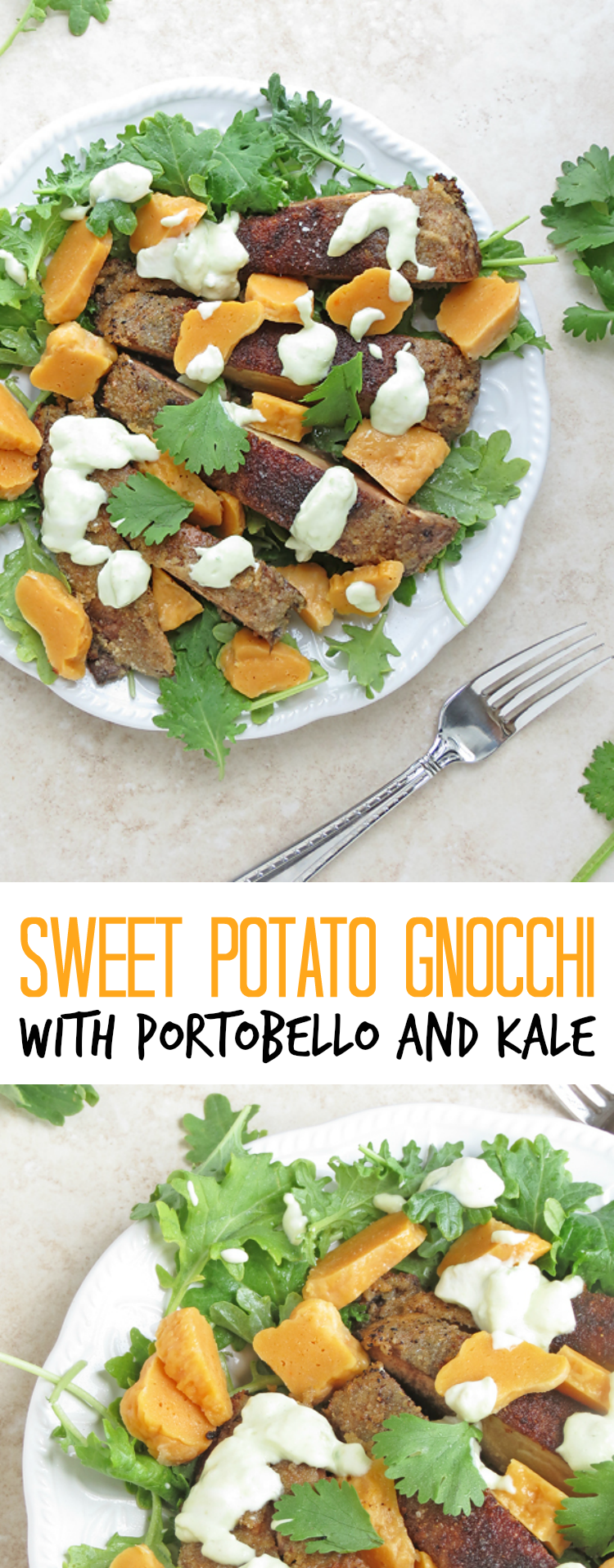 potato gnocchi drizzle with avocado aioli 3 1 http www ohmy creative ...