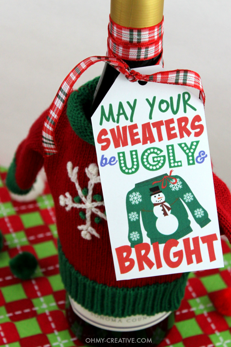 Christmas Lights Sweater Diy 70