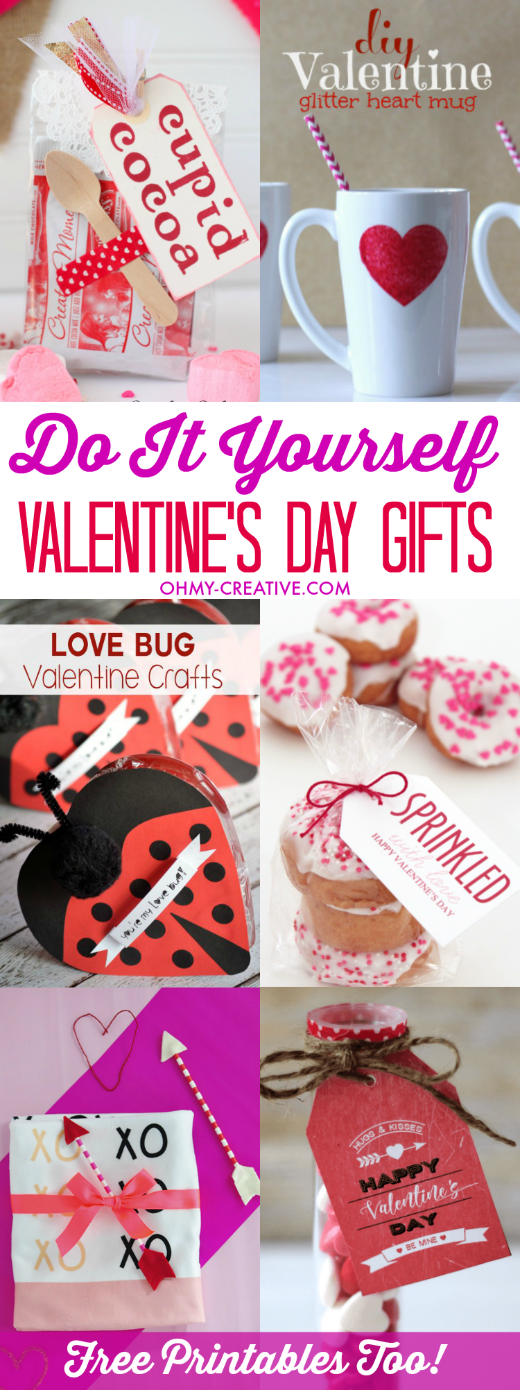 Valentineu0027s Day Is A Great Holiday To Make Something Handmade. Find Here  Great Do It