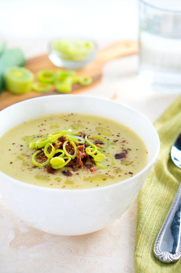 creamy-potato-and-leek-soup
