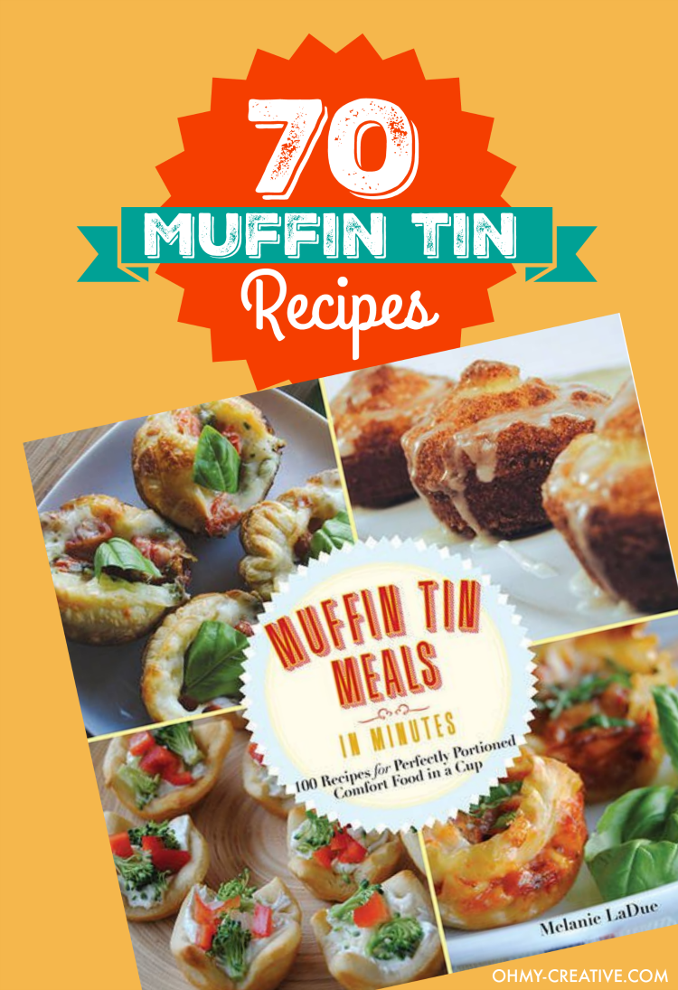 Recipes with mashed potatoes in muffin tins