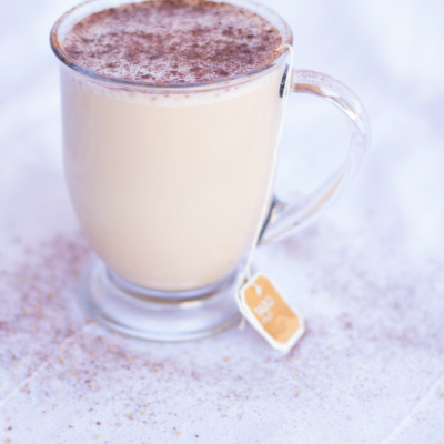 how to make chaii latte